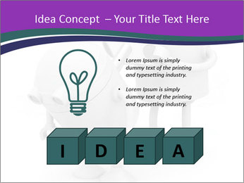 0000084003 PowerPoint Template - Slide 80