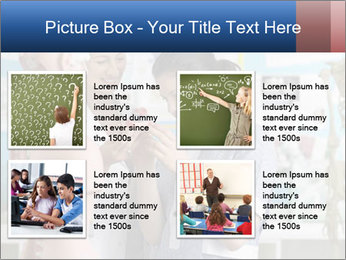0000084004 PowerPoint Template - Slide 14