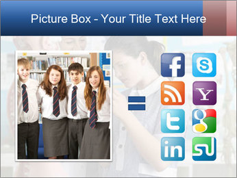 0000084004 PowerPoint Template - Slide 21