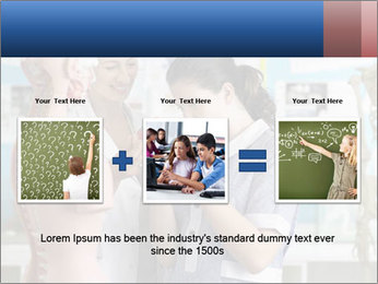 0000084004 PowerPoint Template - Slide 22