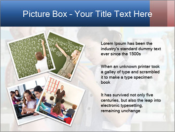 0000084004 PowerPoint Templates - Slide 23