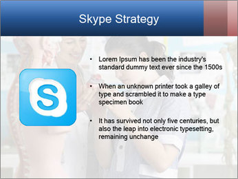 0000084004 PowerPoint Template - Slide 8