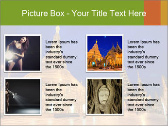 0000084005 PowerPoint Templates - Slide 14