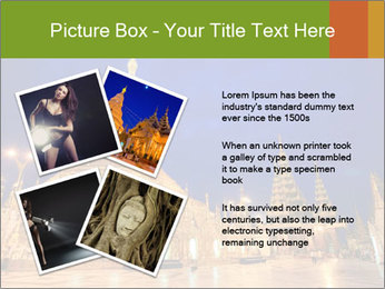 0000084005 PowerPoint Templates - Slide 23