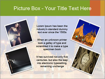 0000084005 PowerPoint Templates - Slide 24