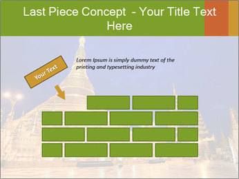 0000084005 PowerPoint Templates - Slide 46