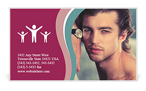 0000084006 Business Card Templates