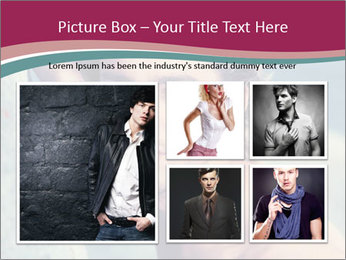 0000084006 PowerPoint Template - Slide 19