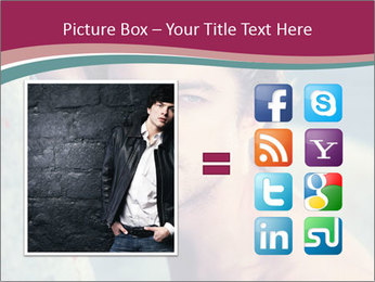 0000084006 PowerPoint Template - Slide 21