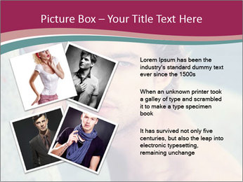 0000084006 PowerPoint Template - Slide 23