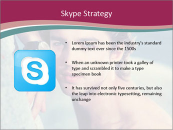 0000084006 PowerPoint Template - Slide 8