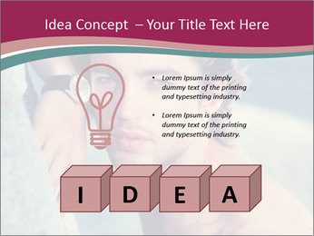 0000084006 PowerPoint Template - Slide 80