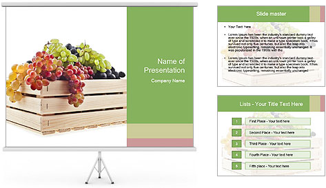 0000084007 PowerPoint Template
