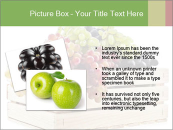 0000084007 PowerPoint Templates - Slide 20