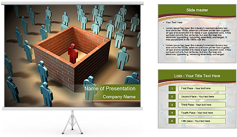 0000084008 PowerPoint Template