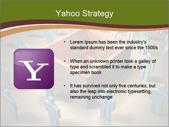 0000084008 PowerPoint Template - Slide 11