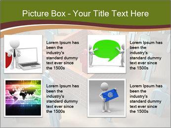 0000084008 PowerPoint Template - Slide 14
