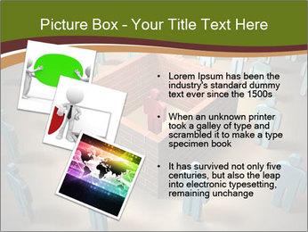 0000084008 PowerPoint Template - Slide 17