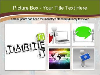 0000084008 PowerPoint Template - Slide 19