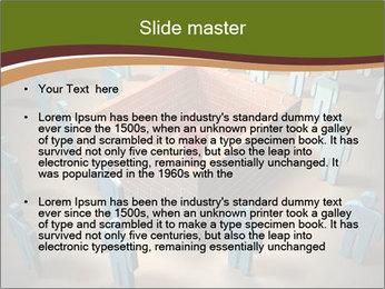 0000084008 PowerPoint Template - Slide 2