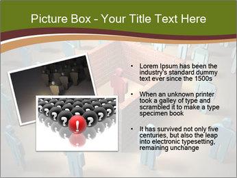 0000084008 PowerPoint Template - Slide 20