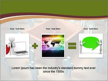 0000084008 PowerPoint Template - Slide 22