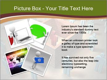 0000084008 PowerPoint Template - Slide 23