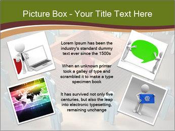 0000084008 PowerPoint Template - Slide 24