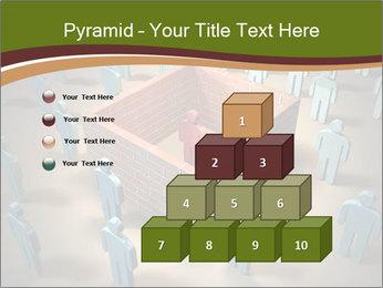 0000084008 PowerPoint Template - Slide 31