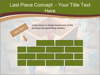 0000084008 PowerPoint Template - Slide 46