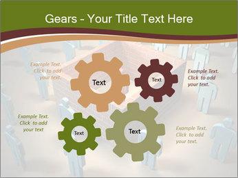 0000084008 PowerPoint Template - Slide 47