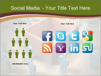 0000084008 PowerPoint Template - Slide 5