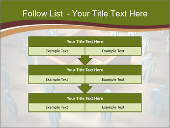 0000084008 PowerPoint Template - Slide 60