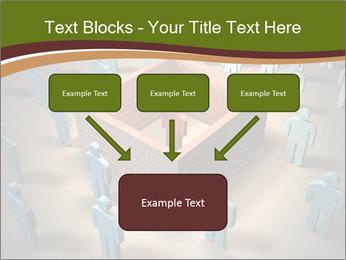 0000084008 PowerPoint Template - Slide 70