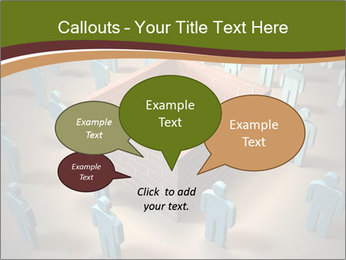 0000084008 PowerPoint Template - Slide 73