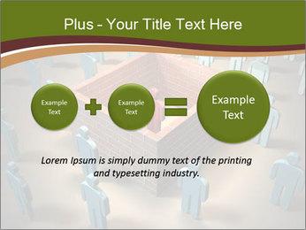 0000084008 PowerPoint Template - Slide 75
