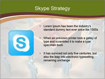 0000084008 PowerPoint Template - Slide 8