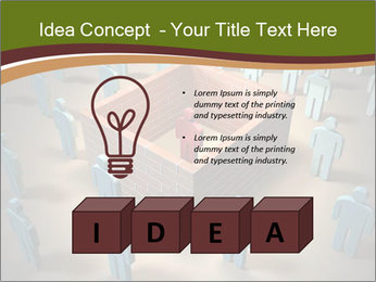 0000084008 PowerPoint Template - Slide 80