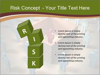 0000084008 PowerPoint Template - Slide 81