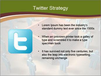 0000084008 PowerPoint Template - Slide 9