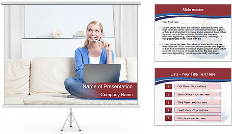 0000084009 PowerPoint Template