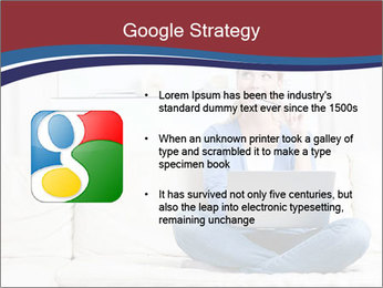 0000084009 PowerPoint Template - Slide 10