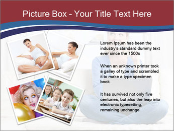 0000084009 PowerPoint Template - Slide 23