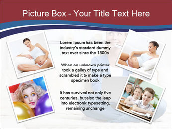 0000084009 PowerPoint Template - Slide 24