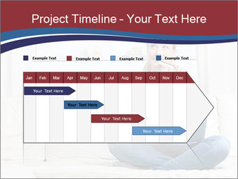 0000084009 PowerPoint Template - Slide 25