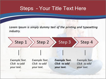 0000084009 PowerPoint Template - Slide 4