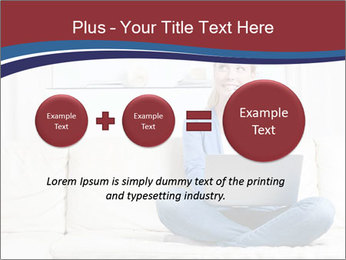 0000084009 PowerPoint Template - Slide 75