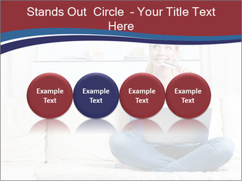 0000084009 PowerPoint Template - Slide 76