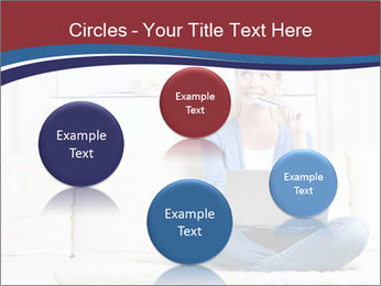 0000084009 PowerPoint Template - Slide 77