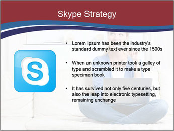 0000084009 PowerPoint Template - Slide 8